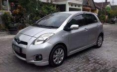 Mobil Toyota Yaris 2012 E dijual, DIY Yogyakarta