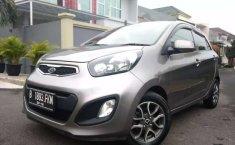 Jual mobil bekas murah Kia Picanto SE 2013 di DKI Jakarta
