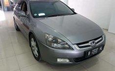 DIY Yogyakarta, Honda Accord VTi-L 2007 kondisi terawat