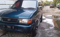 Mobil Toyota Kijang 1997 SGX terbaik di Jawa Timur