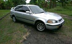 Mobil Honda Civic 1996 VTi dijual, Lampung