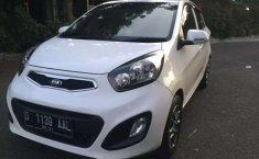 Jawa Barat, jual mobil Kia Picanto 2013 dengan harga terjangkau