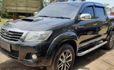 Jual cepat Toyota Hilux G 2014 di Jawa Timur