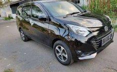 Jawa Barat, Daihatsu Sigra X 2016 kondisi terawat