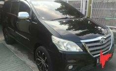 Jual mobil bekas murah Toyota Kijang Innova G 2014 di Lampung