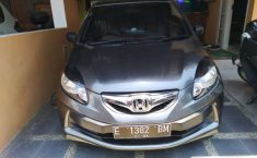 Mobil Honda Brio 2013 Satya A dijual, Jawa Barat