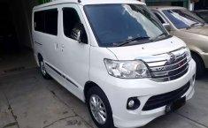 Dijual mobil bekas Daihatsu Luxio X, Sumatra Utara