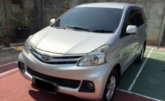 Daihatsu Xenia 2013 Banten dijual dengan harga termurah