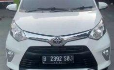Mobil Toyota Calya 2016 G terbaik di Jawa Tengah