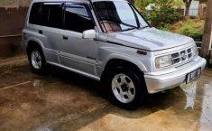 Jual Suzuki Escudo 2001 harga murah di Jawa Barat