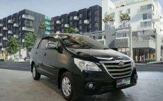Jawa Timur, jual mobil Toyota Kijang Innova G 2013 dengan harga terjangkau