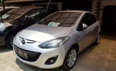 Jawa Barat, Mazda 2 V 2012 kondisi terawat