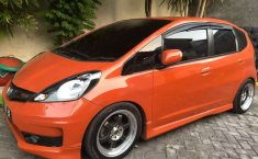 Jual cepat Honda Jazz RS 2014 di Jawa Timur