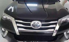Toyota Fortuner 2017 Jawa Barat dijual dengan harga termurah