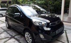 Jual mobil bekas murah Kia Picanto 2012 di DIY Yogyakarta