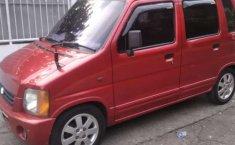 Dijual mobil bekas Suzuki Karimun DX, Jawa Barat
