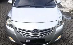 Jual mobil Toyota Vios G 2012 bekas, Sumatra Utara