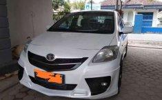 Toyota Vios 2012 Lampung dijual dengan harga termurah