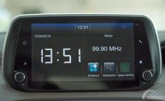 Cintamobil TV: Mengintip Lebih Dekat Fitur Hyundai Santa Fe XG CRDi 2019