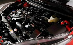 Tokyo Motor Show 2019: Bedah Teknologi Mesin Dynamic Force Engine Toyota Yaris 2020