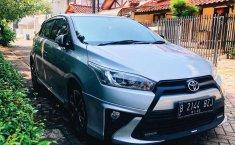 Mobil Toyota Yaris 2017 TRD Sportivo dijual, DKI Jakarta