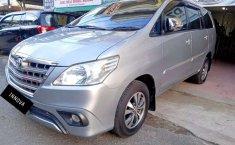 Jual mobil Toyota Kijang Innova G 2015 bekas, Kalimantan Barat