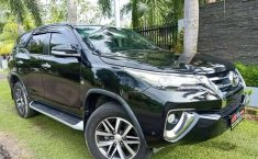 Jual Toyota Fortuner SRZ 2016 harga murah di Kalimantan Barat