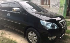 Mobil Toyota Kijang Innova 2012 G dijual, Riau