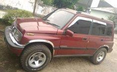 Mobil Suzuki Escudo 1994 dijual, Sumatra Selatan