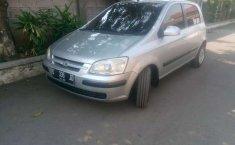 Mobil Hyundai Getz 2003 terbaik di Jawa Barat