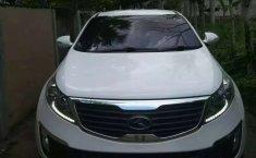 Kalimantan Tengah, Kia Sportage EX 2013 kondisi terawat
