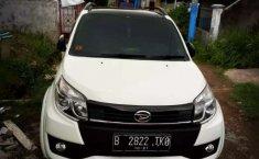 Dijual mobil bekas Daihatsu Terios CUSTOM, Jawa Barat