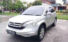 Mobil Honda CR-V 2008 2.4 dijual, DIY Yogyakarta