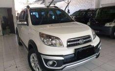 Jual mobil Daihatsu Terios TX ADVENTURE 2015 bekas, Bali