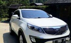 Kia Sportage 2011 Jawa Barat dijual dengan harga termurah