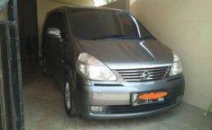 Jual Nissan Serena Highway Star 2011 harga murah di Jawa Barat