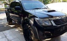 Jawa Timur, jual mobil Toyota Hilux 2014 dengan harga terjangkau