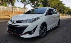 Banten, Jual mobil Toyota Yaris TRD Sportivo 2018 dengan harga terjangkau
