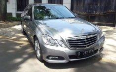 Mercedes-Benz E-Class 2009 Jawa Barat dijual dengan harga termurah