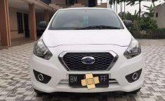 Mobil Datsun GO+ 2015 T dijual, Riau