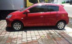 Bali, jual mobil Mitsubishi Mirage GLX 2015 dengan harga terjangkau