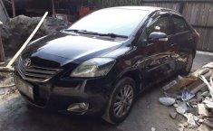 Toyota Vios 2012 DIY Yogyakarta dijual dengan harga termurah