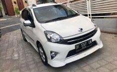 Jual cepat Toyota Agya TRD Sportivo 2016 di Bali