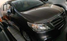 Jual mobil Toyota Kijang Innova 2.5 G 2013 murah di DIY Yogyakarta