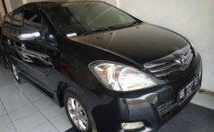 Jual mobil bekas Toyota Kijang Innova 2.5 G 2009 dengan harga murah di DIY Yogyakarta
