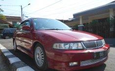 Jual mobil Mitsubishi Lancer Evolution Evo 5 SEi 2002 harga murah di Jawa Barat
