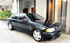 Jual mobil bekas murah Mercedes-Benz C-Class C 36 AMG 1994 di DKI Jakarta