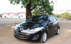 Dijual mobil bekas Mazda 2 V 2012, DKI Jakarta