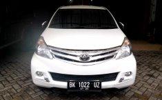Jual mobil bekas Toyota Avanza G 2015 dengan harga murah di Sumatra Utara