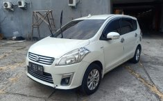 Jual mobil Suzuki Ertiga GL 2013 bekas di DKI Jakarta
